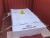 Fragile and high valued cargo shipping